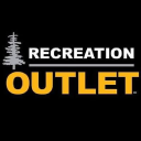 Recreation Outlet logo icon