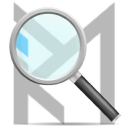 Recruiter Mixer logo icon