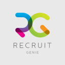 Recruit Genie logo icon