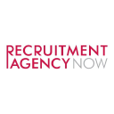 Recruitment Agency Now logo icon