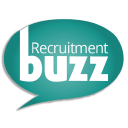 Recruitment Buzz logo icon