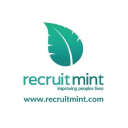 Recruit Mint logo icon