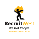 RecruitWest Pty Ltd - Send cold emails to RecruitWest Pty Ltd