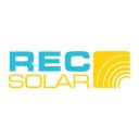 REC Solar-logo