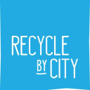 Recycle By City logo icon
