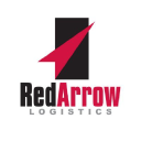 Red Arrow Logistics Company logo