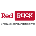 Red Brick Research logo icon