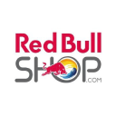 Redbullshop logo icon