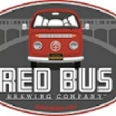 Red Bus Brewing Co logo