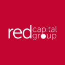 Red Capital Group logo icon
