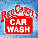 Red Carpet Car Wash logo