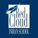 Red Cloud Indian School logo