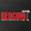 REDCOM Design & Construction-logo