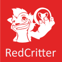 RedCritter Company Logo