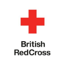 British Red Cross logo icon