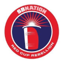 redcuprebellion.com logo icon