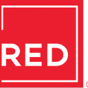 Red Development Company Logo