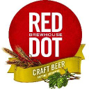 Boat Quay » Red Dot Brew House logo icon
