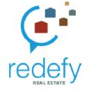 Redefy logo icon