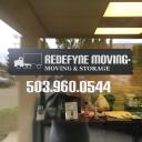 Redefyne Moving LLC logo