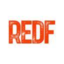 Redf logo icon