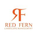 RED FERN LANDSCAPE MANAGEMENT INC. logo