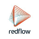Redflow logo icon