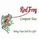 Red Frog Compost Teas Inc logo