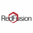 Red Fusion Media logo icon