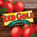 Red Gold logo icon