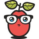 Red Guava logo icon
