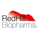 Red Hill logo icon