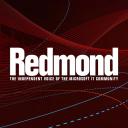 Redmondmag logo icon