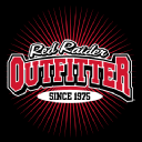 Red Raider Outfitter logo icon
