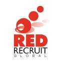 Red Recruit logo icon