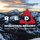 Red Mountain Resort logo icon