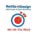Red Spot Design on Elioplus