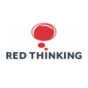 Red Thinking logo icon