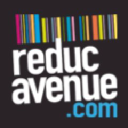 Reducavenue logo icon