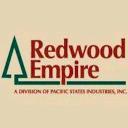 Redwood Empire Company Logo