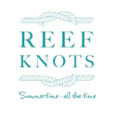 Reef Knots logo icon