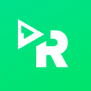 Reelgood logo icon