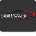 Reel Picture Productions Company Logo
