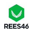 REES46 logo