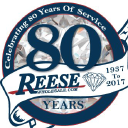 Reese Wholesale logo icon