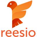 Reesio logo icon