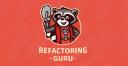 Refactoring logo icon