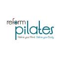 Reform Pilates logo