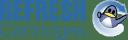 Refresh Cartridges logo icon