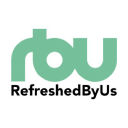 Refreshed By Us logo icon